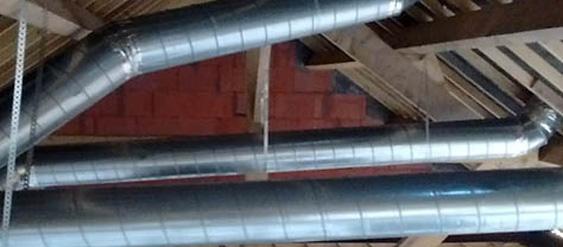 installation et entretien des ventilations mecaniques controlees