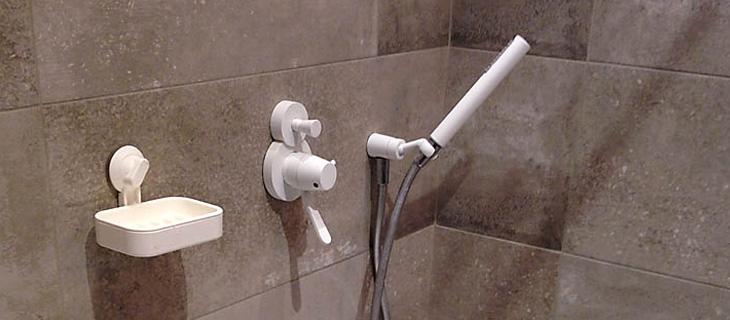 Nos réalisations de salle de bain