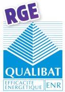 Qualibat, label répondant à des standards de qualité.