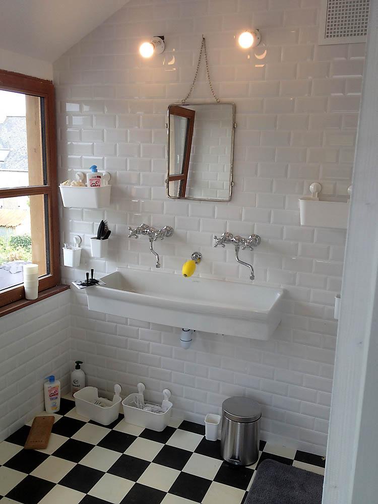 HP Energetik salle de bain réalisée par nos soins