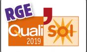 Qualisol est la marque de qualité RGE en France qui rassemble les professionnels qualifiés pour installer des systèmes solaires thermiques dans l'habitat individuel et collectif.