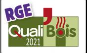 Quali Bois RGE 2021